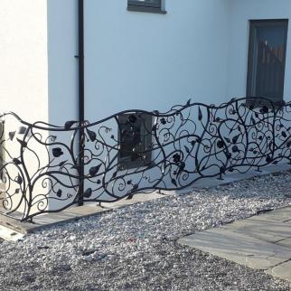 Anstruther Railing