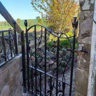 Fernie Gate