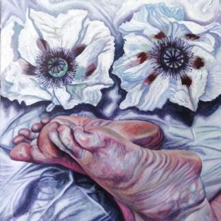 Summer Skin - Feet