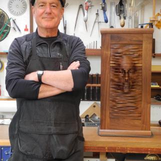 Max McCance, Kinloch Workshop