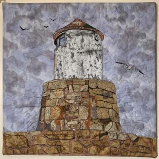 Pittenweem Lighthouse