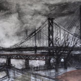 Three Bridge Evening.