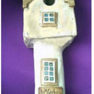 Fife Birdhouse